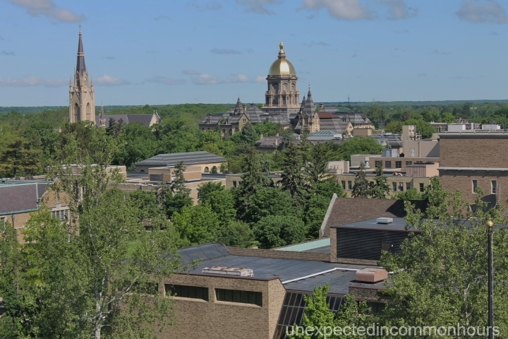 rooftops at ND