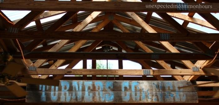 Deck sign