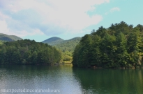 Unicoi Lake #1