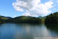 Unicoi Lake #2