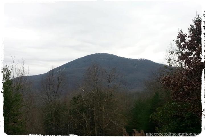 Mt. Yonah