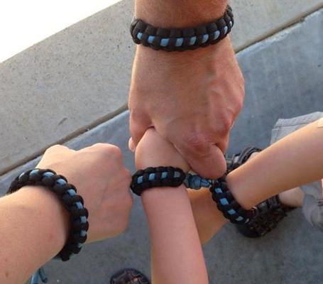 Ben bracelets