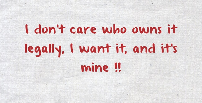 I-dont-care-who-owns-it