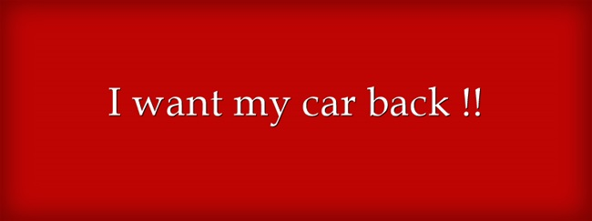I-want-my-car-back