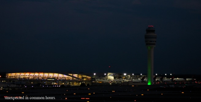 Hartsfield-Jackson International Airport, Atlanta, GA