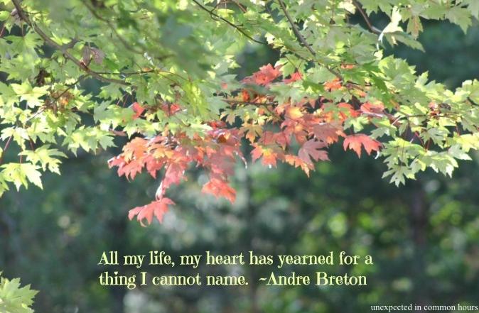 Breton quote