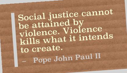 Pope John Paul II quote