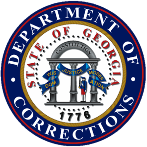 Photo credit: Georgia Department of Corrections