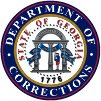 Photo credit: Georgia Department of Corrections