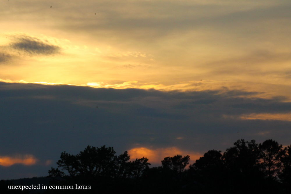 Rocky Face sunset 3