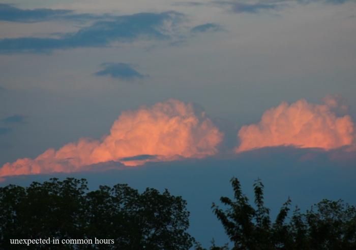 Rocky Face sunset 7