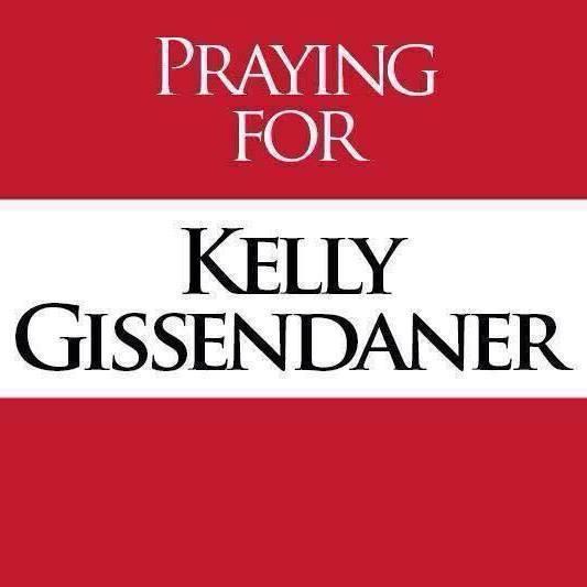 Praying for Kelly Gissendaner