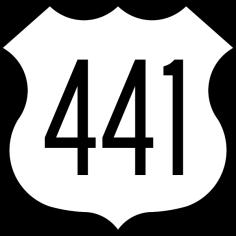 Highway 441