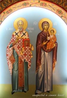 Shrine of St. Photios 4