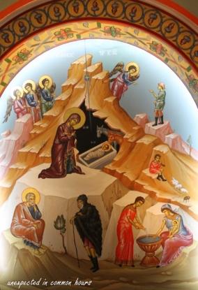 Shrine of St. Photios 7