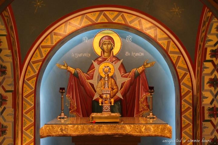 Shrine of St. Photios
