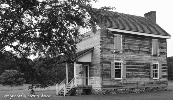 Cherokee Council House