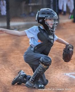 Hind catcher 1