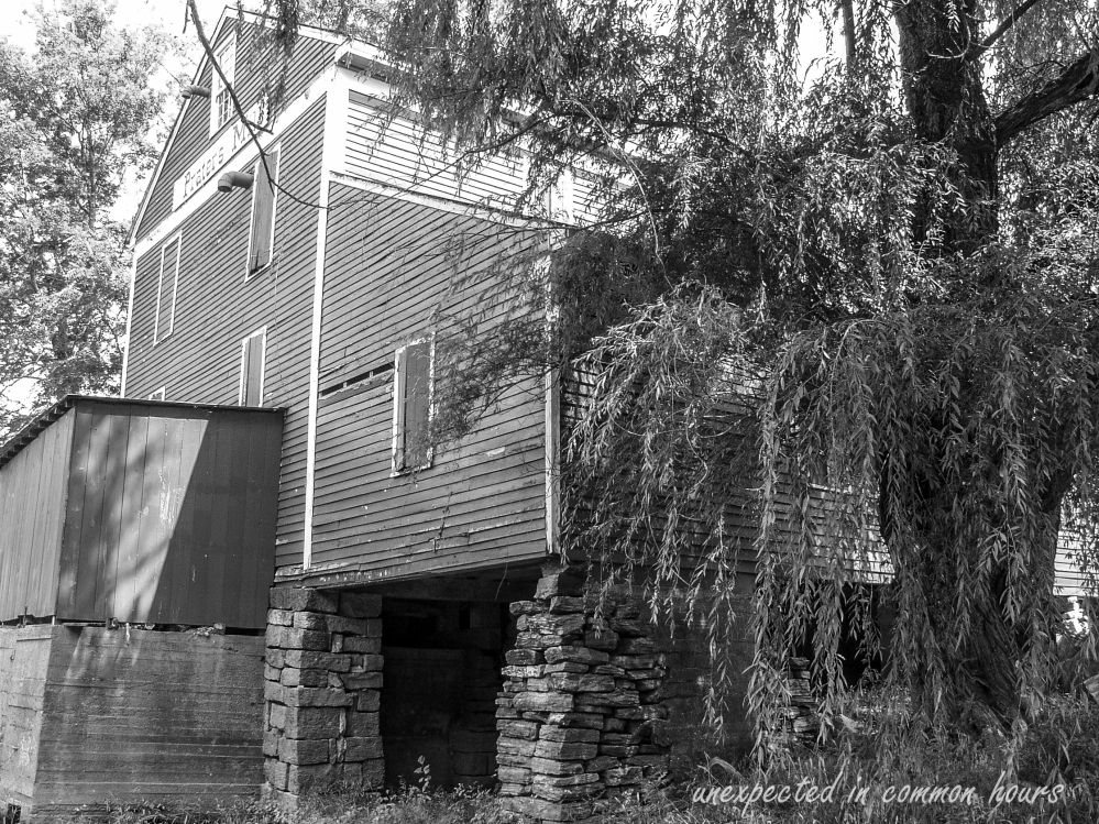 Prater's Mill #2