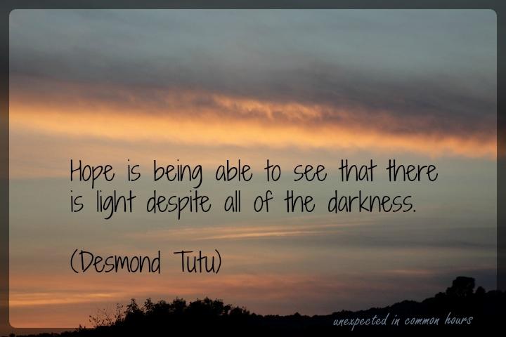 hope-is