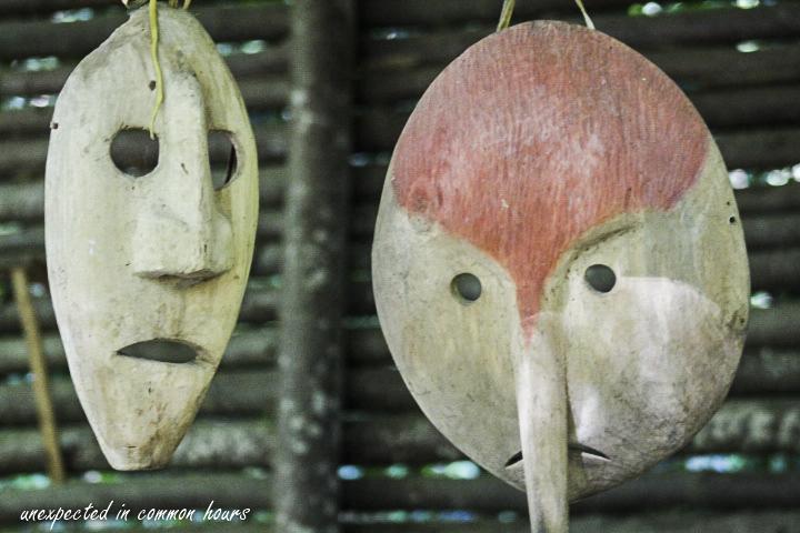 cherokee-masks