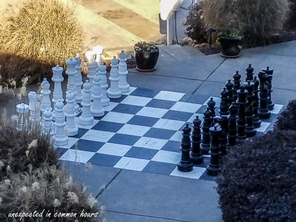 outdoor-chessboard