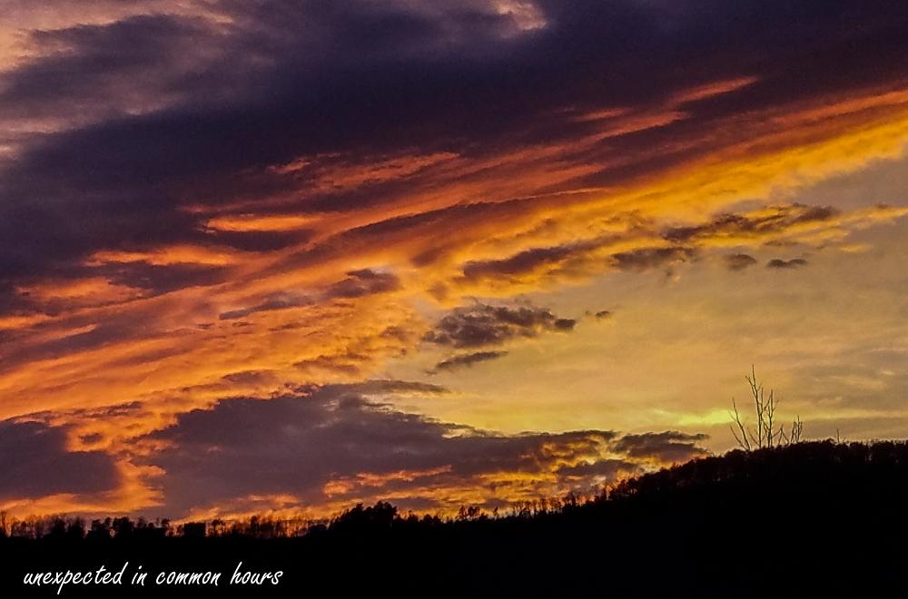 Walmart sunset 1