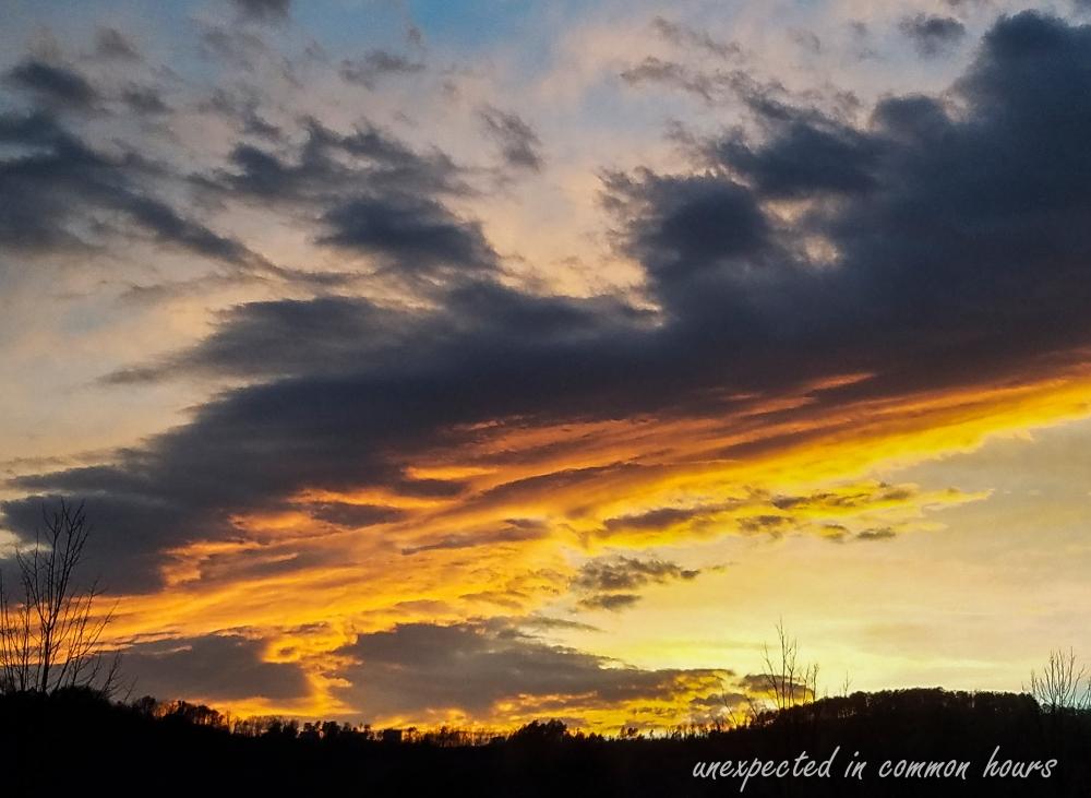 Walmart sunset 4
