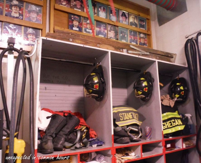 At Engine Co 44 9
