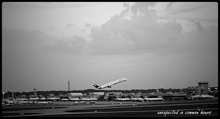 Atlanta airport 2