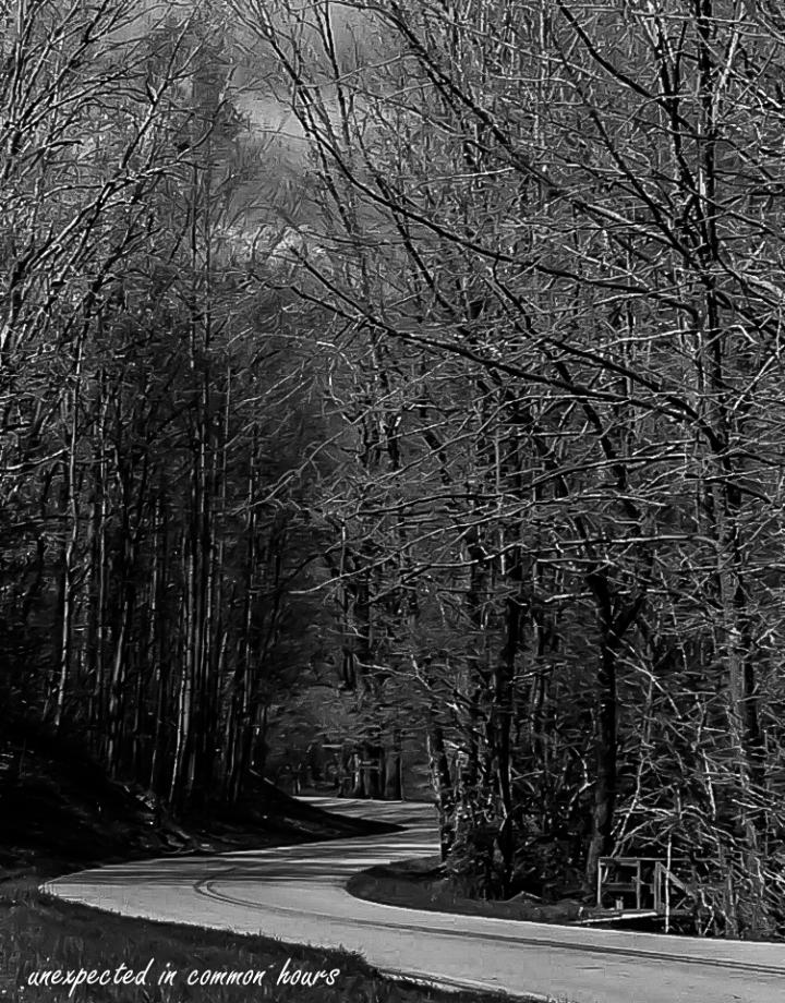 Kellum Valley Road