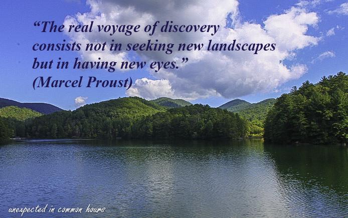 Marcel Proust quote 1