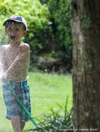 Garden hose fun2