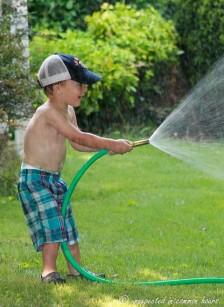 Garden hose fun3