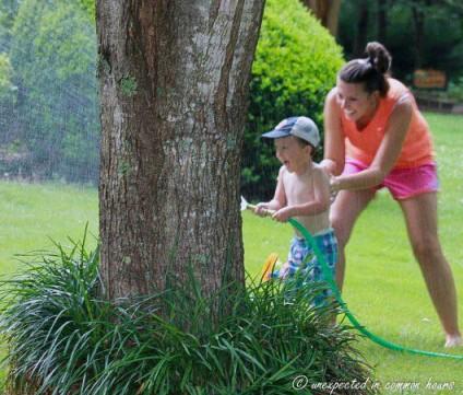 Garden hose fun5