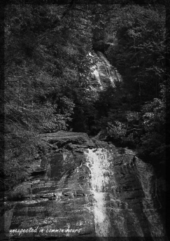 Curtis Creek Falls