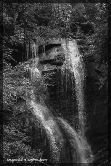 York Creek Falls 2