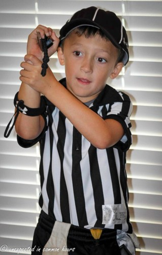 little referee 2