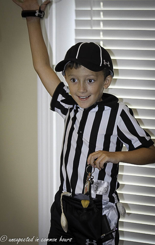 little referee 3
